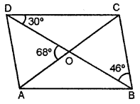 ML Aggarwal Class 8 Solutions for ICSE Maths Chapter 13 Understanding Quadrilaterals Ex 13.2 Q9.1