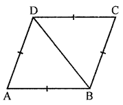 ML Aggarwal Class 8 Solutions for ICSE Maths Chapter 13 Understanding Quadrilaterals Ex 13.3 Q4.1