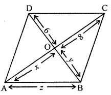 ML Aggarwal Class 8 Solutions for ICSE Maths Chapter 13 Understanding Quadrilaterals Ex 13.3 Q5.2