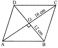 ML Aggarwal Class 8 Solutions for ICSE Maths Chapter 18 Mensuration Check Your Progress Q9.1