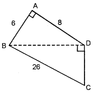ML Aggarwal Class 8 Solutions for ICSE Maths Chapter 18 Mensuration Ex 18.2 Q12.1