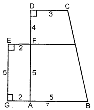 ML Aggarwal Class 8 Solutions for ICSE Maths Chapter 18 Mensuration Ex 18.2 Q9.2