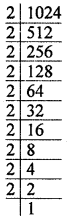 ML Aggarwal Class 8 Solutions for ICSE Maths Chapter 3 Squares and Square Roots Ex 3.1 Q1.3