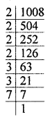 ML Aggarwal Class 8 Solutions for ICSE Maths Chapter 3 Squares and Square Roots Ex 3.1 Q3.1
