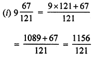 ML Aggarwal Class 8 Solutions for ICSE Maths Chapter 3 Squares and Square Roots Ex 3.3 Q3.2