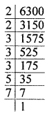 ML Aggarwal Class 8 Solutions for ICSE Maths Chapter 3 Squares and Square Roots Ex 3.3 Q4.5