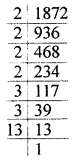 ML Aggarwal Class 8 Solutions for ICSE Maths Chapter 3 Squares and Square Roots Ex 3.3 Q5.1