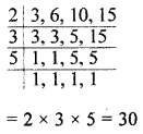 ML Aggarwal Class 8 Solutions for ICSE Maths Chapter 3 Squares and Square Roots Ex 3.3 Q6.1