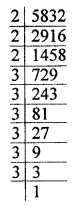 ML Aggarwal Class 8 Solutions for ICSE Maths Chapter 4 Cubes and Cube Roots Ex 4.1 Q2.2