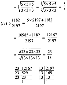ML Aggarwal Class 8 Solutions for ICSE Maths Chapter 4 Cubes and Cube Roots Ex 4.2 Q3.4