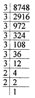 ML Aggarwal Class 8 Solutions for ICSE Maths Chapter 4 Cubes and Cube Roots Ex 4.2 Q8.1