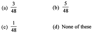 ML Aggarwal Class 8 Solutions for ICSE Maths Chapter 7 Percentage Objective Type Questions Q4.1