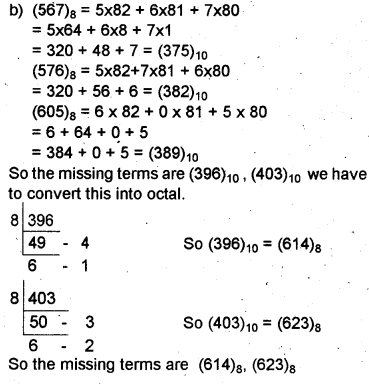 Plus One Computer Application Chapter Wise Questions Chapter 1 Fundamentals of Computer 24
