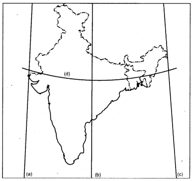 ISC Geography Question Paper 2019 Solved for Class 12 - 1