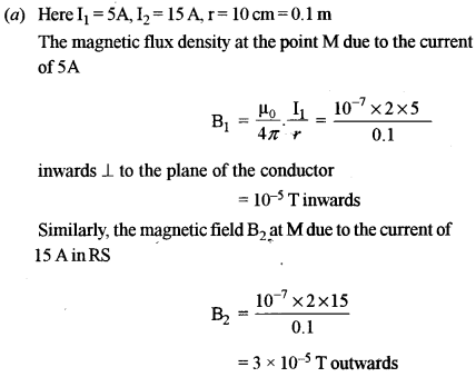 ISC Physics Question Paper 2010 Solved for Class 12 18