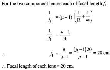 ISC Physics Question Paper 2010 Solved for Class 12 29