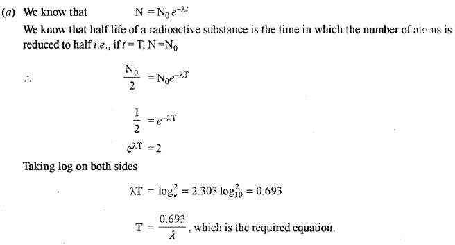 ISC Physics Question Paper 2010 Solved for Class 12 39