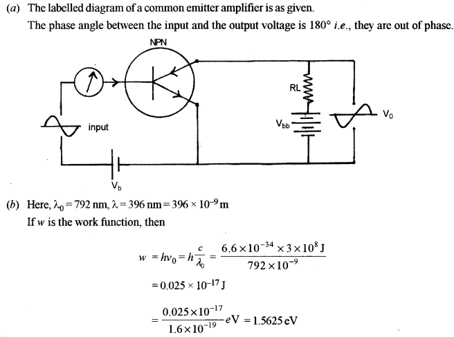 ISC Physics Question Paper 2010 Solved for Class 12 44