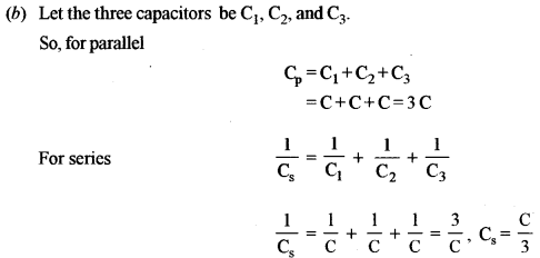 ISC Physics Question Paper 2011 Solved for Class 12 12