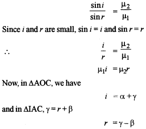 ISC Physics Question Paper 2011 Solved for Class 12 29