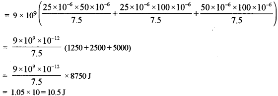 ISC Physics Question Paper 2012 Solved for Class 12 13