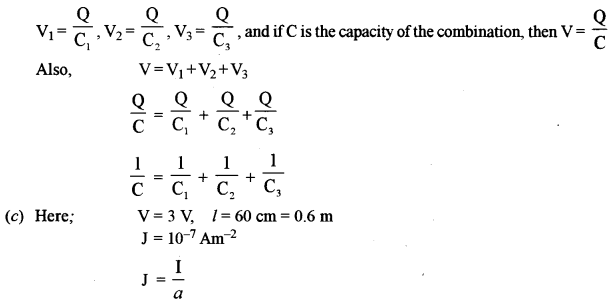 ISC Physics Question Paper 2012 Solved for Class 12 16
