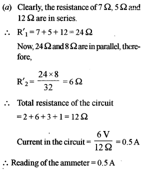 ISC Physics Question Paper 2012 Solved for Class 12 19
