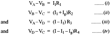 ISC Physics Question Paper 2012 Solved for Class 12 21