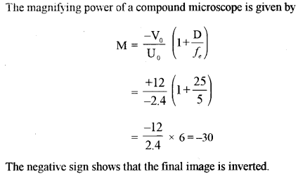 ISC Physics Question Paper 2012 Solved for Class 12 36