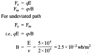 ISC Physics Question Paper 2012 Solved for Class 12 38