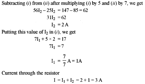 ISC Physics Question Paper 2013 Solved for Class 12 11