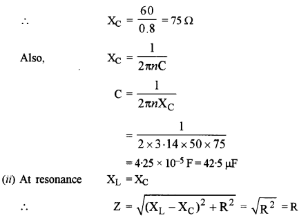 ISC Physics Question Paper 2013 Solved for Class 12 19