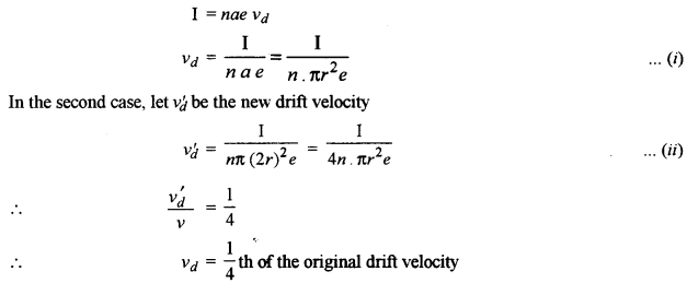 ISC Physics Question Paper 2013 Solved for Class 12 2