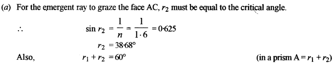 ISC Physics Question Paper 2013 Solved for Class 12 28