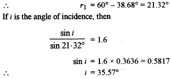 ISC Physics Question Paper 2013 Solved for Class 12 29