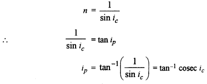 ISC Physics Question Paper 2013 Solved for Class 12 3