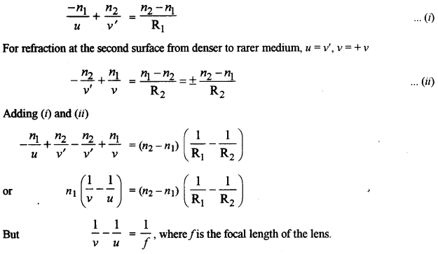 ISC Physics Question Paper 2013 Solved for Class 12 32