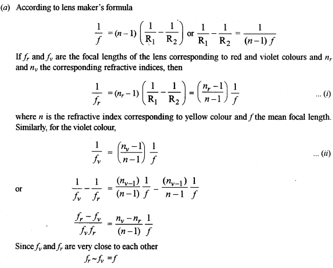 ISC Physics Question Paper 2013 Solved for Class 12 34