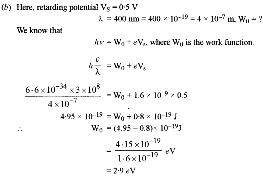 ISC Physics Question Paper 2013 Solved for Class 12 38
