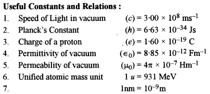 ISC Physics Question Paper 2013 Solved for Class 12 42