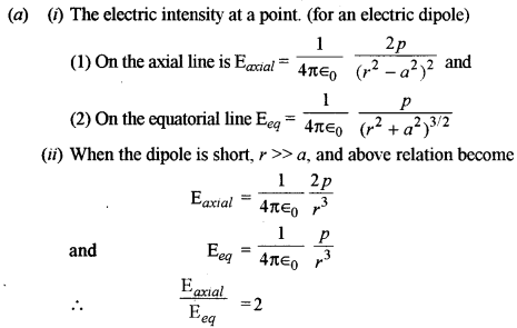 ISC Physics Question Paper 2013 Solved for Class 12 5