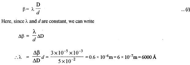 ISC Physics Question Paper 2014 Solved for Class 12 14