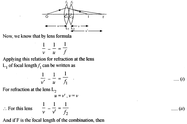ISC Physics Question Paper 2014 Solved for Class 12 18