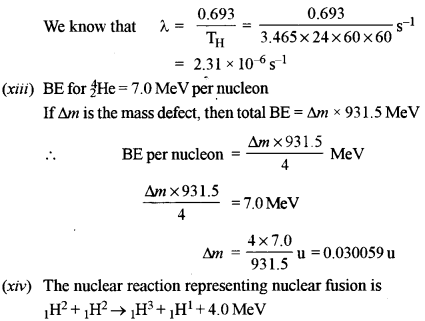 ISC Physics Question Paper 2014 Solved for Class 12 2