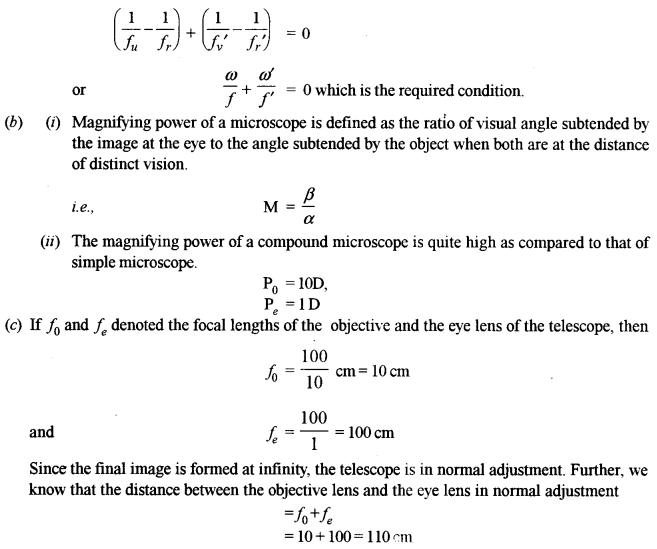 ISC Physics Question Paper 2014 Solved for Class 12 24