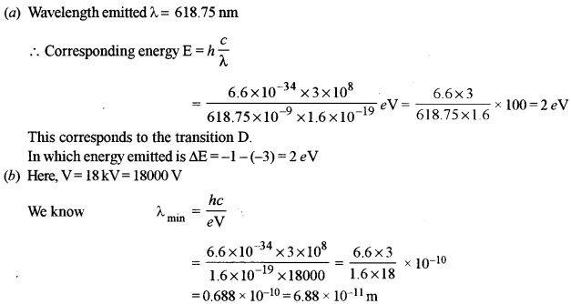 ISC Physics Question Paper 2014 Solved for Class 12 27