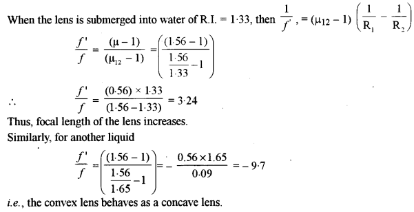 ISC Physics Question Paper 2016 Solved for Class 12 29