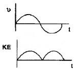 Plus One Physics Chapter Wise Questions and Answers Chapter 14 Oscillations 1M Q2
