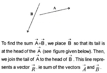 Plus One Physics Notes Chapter 4 Motion in a Plane 10