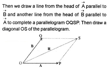 Plus One Physics Notes Chapter 4 Motion in a Plane 14
